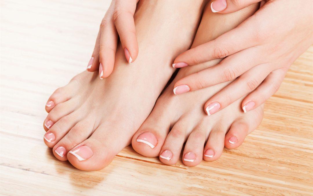 Zadbaj o zdrowie swoich stóp